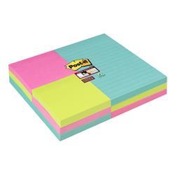 Post-it Super Sticky Combo Pack Ref 4633-SS9MIA-EU [Pack 9]