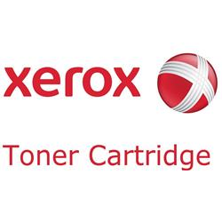 Xerox WORKCENTRE 6700 Cyan High Capacity Toner