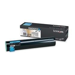 Lexmark X940E Cyan Toner Cartridge