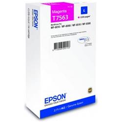 Epson WF 8000 Series Magenta Ink Cartridge L 1500 Pages