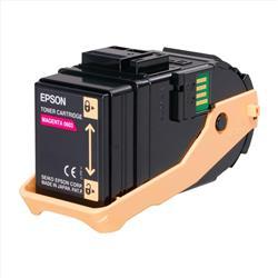 Epson 9300N Magenta Toner 7.5K Magenta Toner