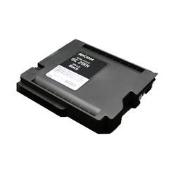 Ricoh GC21KH Gel Cartridge High Yield Black Ref 405536