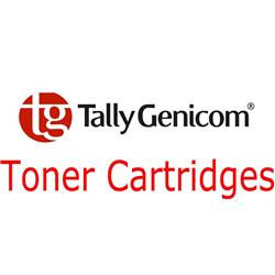 Tally 4 Toner Value Pack for T8124 Colour Laser Printer