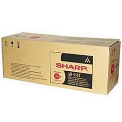 Sharp AR-016LT Black Toner (Yield 16,000) for AR-M5316/5320