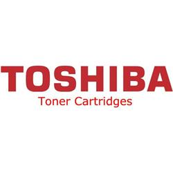 Toshiba T-FC30EK Black Toner Cartridge (Yield 38,400 Pages)