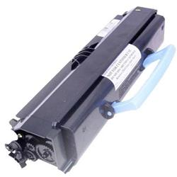 Dell Use and Return Standard Capacity Black Toner Cartridge (Yield 3000 Pages) for 1710/1710n Laser Printers