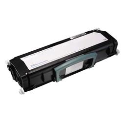 Dell Standard Capacity Black Toner Cartridge (Yield 3500 Pages) for Dell 2230d Laser Printer