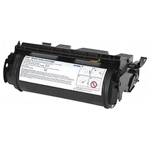 Dell Use And Return High Capacity Black Toner Cartridge