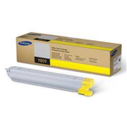 Samsung Y809S (15,000 Page Yield) Toner Cartridge (Yellow)