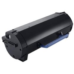 Dell Use and Return Extra High Capacity Black Toner Cartridge (Yield 20,000 Pages) for B3465dnf Multifunction Laser Printer