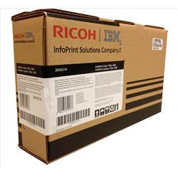 IBM Black Return High Yield Return Toner Cartridge for InfoPrint 1534 (Yield 8.000)