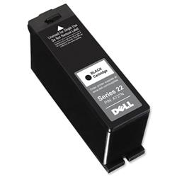 Dell Single Use High Capacity Black Ink Cartridge for P513w Printers