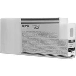 Epson T5968 Ink Cartridge - 350ml (Matte Black) for Epson Stylus Pro 7900/9900