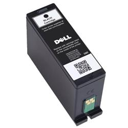 Dell Regular Use Extra High Capacity Black Ink Cartridge for V525w/V725w Wireless All-in-One Printers