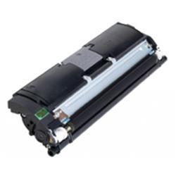 Konica Minolta Black Toner Cartridge (Yield 4500 Pages)