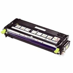 Dell Standard Capacity Yellow Toner Cartridge (Yield: 2,000 Pages) for Dell 2145cn