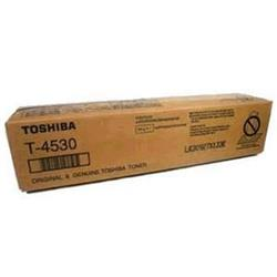 Toshiba T-4530 Toner Cartridge Yield 30,000 Pages (Black)