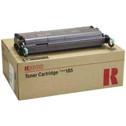 Ricoh Aficio 150 Laser Toner Cartridge Black Ref 410303