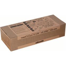 Olivetti Toner Cartridge for Olivetti D- Copia 1600 Digital Photocopier
