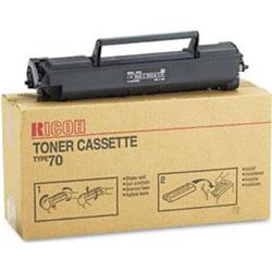 Ricoh Black Toner Cartridge (Yield 18,000) for SP4400RX