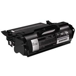 Dell High Capacity Black Toner Cartridge (Yield 30,000 Pages) for Dell 5350dn Laser Printer