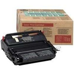 Lexmark Laser Toner Cartridge 14000pp Black for Optra L R 3112 3116 4039 10 Plus Ref 1382150