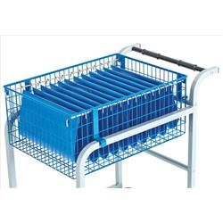Mail Trolley MT3 File Runners Ref BSK3RUNNERS (Pack 2)