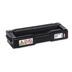 Ricoh Magenta Toner Cartridge High Capacity (Yield 6,000 Pages) for SPC312 Colour Laser Printer