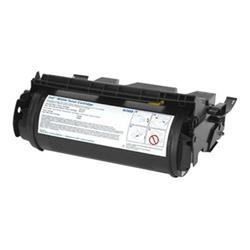 Dell M5200N Laser Toner Cartridge Page Life 12000pp Black Ref 595-10001