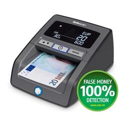 Safescan 155-S Auto Counterfeit Detector Infared Magnetic Ink Ref 112-0529