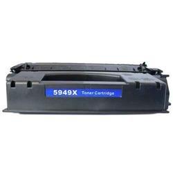 Alpa-Cartridge Remanufactured HP Black Toner Q5949X