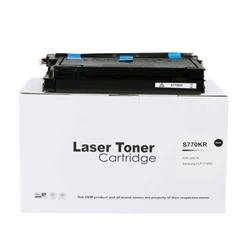ALPA-CArtridge Remanufactured Samsung CLP770 Black Toner CLT-K6092S
