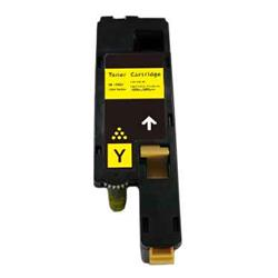 ALPA-CArtridge Comp Dell 1250 Yellow Toner 593-11019