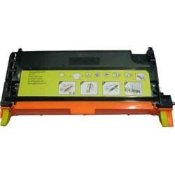 ALPA-CArtridge Remanufactured Xerox Phaser 6280 Yellow Toner 106R01394