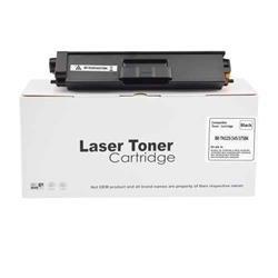 Alpa-Cartridge Remanufactured Brother Black Toner TN325BK