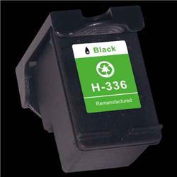 Alpa-Cartridge Remanufactured HP No.336 Deskjet 5440 Black Ink Cartridge C9362E