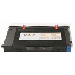 ALPA-CArtridge Remanufactured Samsung CLP510 Cyan Toner CLP-510D5C