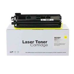 Alpa-Cartridge Compatible Brother HL3040 Yellow Toner TN230Y also for TN210Y TN250Y TN270Y