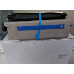 ALPA-CArtridge Remanufactured OKI B840 Black Toner and Drum Unit (20k) 44661802