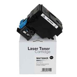 ALPA-CArtridge Remanufactured Konica Minolta 4750 Black Toner A0X5151