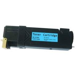 ALPA-CArtridge Remanufactured Dell 2150 Cyan Toner 593-11041