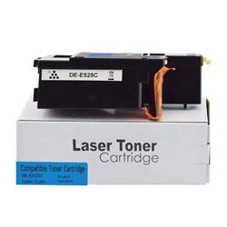 ALPA-CArtridge Remanufactured Dell E525W Cyan Toner 593-BBLL also for 593-BBJU