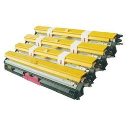 Alpa-Cartridge Remanufactured Epson C1600 Hi Yield Magenta Toner S050555