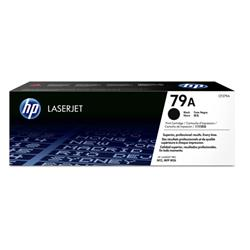 Hewlett Packard [HP] No.79A Toner Cartridge Page Life 1000pp Black Ref CF279A