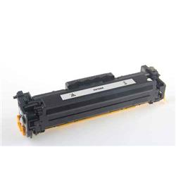 Alpa-Cartridge Remanufactured HP Laserjet Pro 400 Black Toner CE410A also for 305A