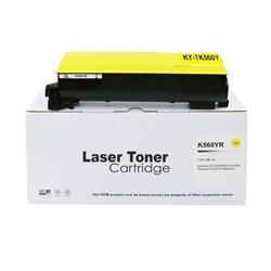 ALPA-CArtridge Remanufactured Kyocera Mita FSC5300 Yellow Toner TK560Y