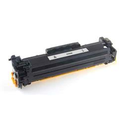 Alpa-Cartridge Compatible HP Laserjet CP2025 Yellow Toner CC532A