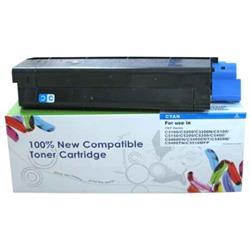 ALPA-CArtridge Remanufactured Kyocera FSC5100 Cyan Toner TK540C