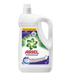 Ariel Professional Liquid Wash 80 Washes 5 Litres Ref 73402