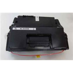 ALPA-CArtridge Remanufactured Samsung ML4550 Black Toner ML-D4550B